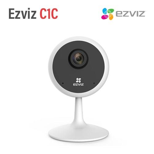 Camera Ezviz C1C 720P (CS-C1C)