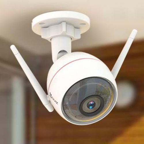 Camera Ezviz C3W (2.0 MegaPixel) - Đang hết hàng